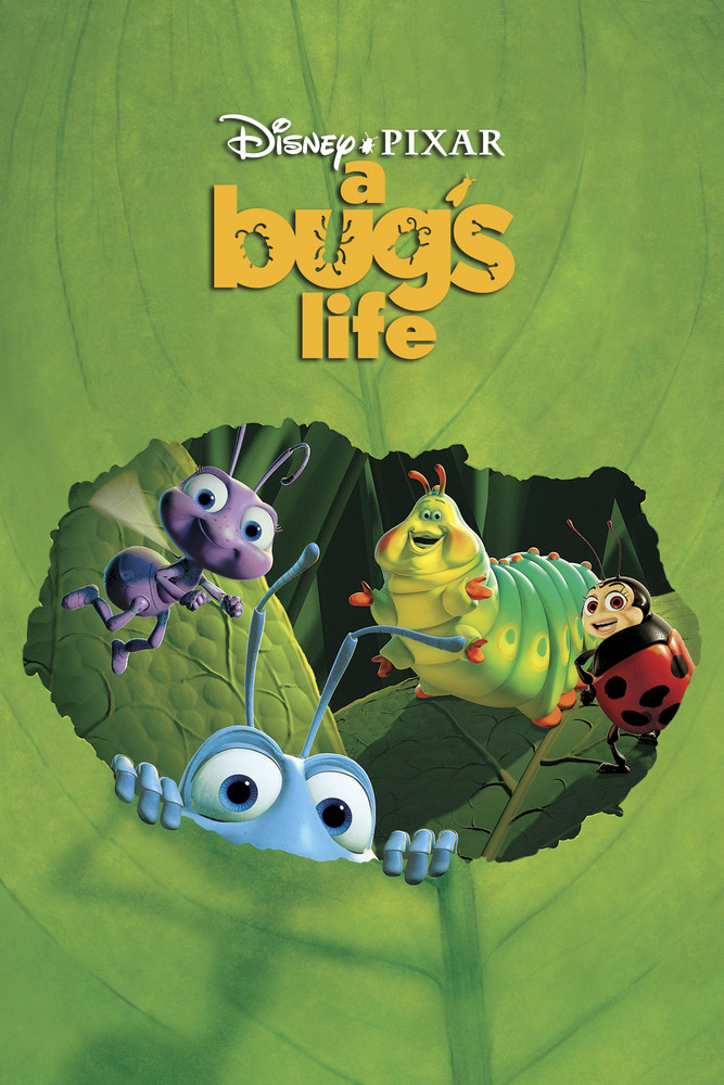 a bug s life the fluidgrafix shoppe
